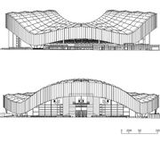 Stade Vélodrome Scau Rougeon