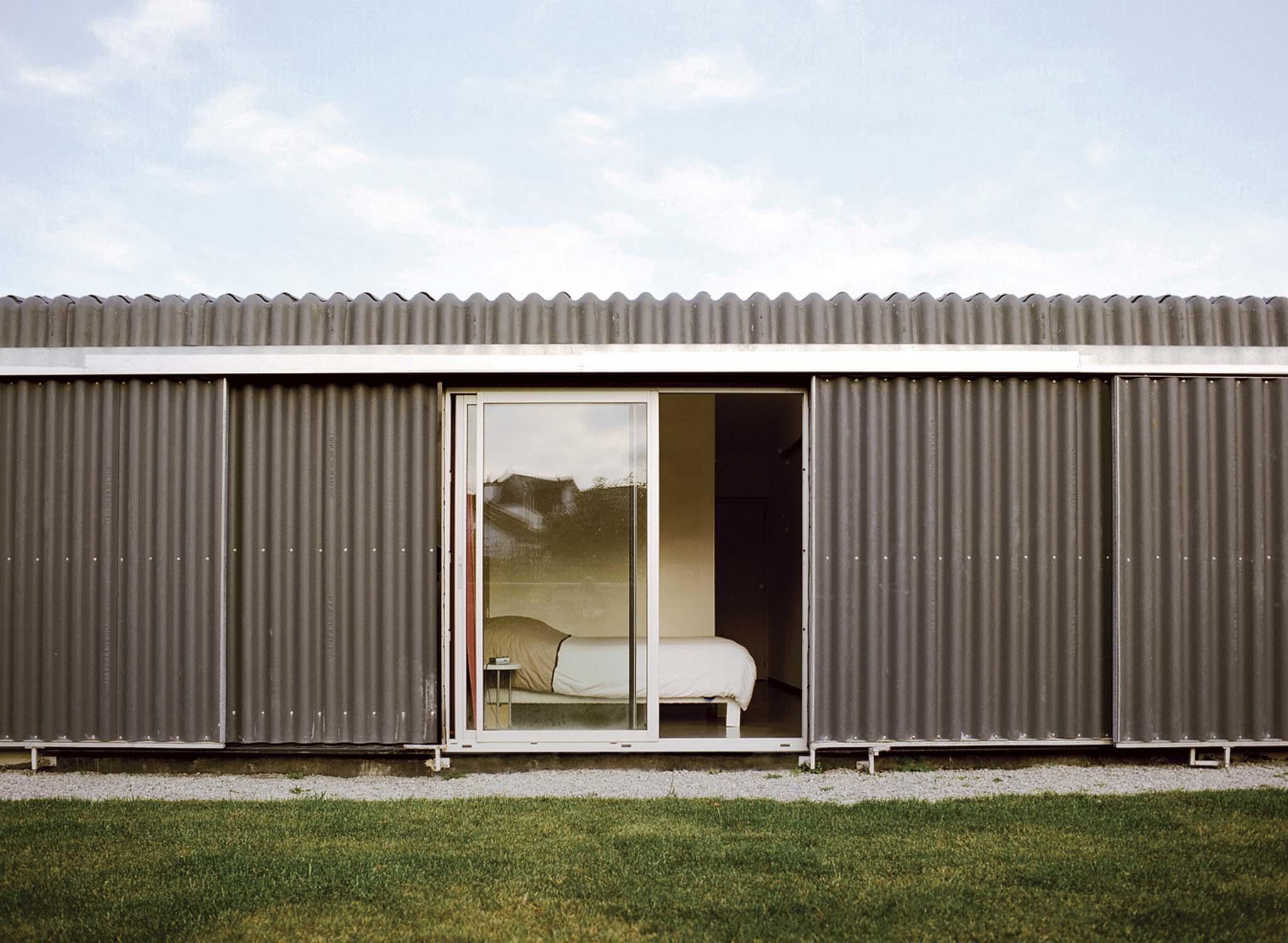 Ajap 2014 boris nauleau maison individuelle nantes for Architecte nantes maison individuelle