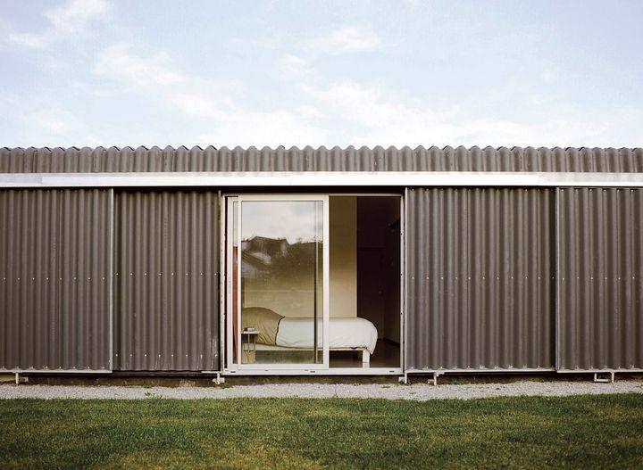 ajap 2014 boris nauleau maison individuelle nantes. Black Bedroom Furniture Sets. Home Design Ideas