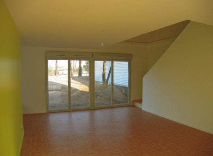 L 39 australien maison foster lotissement de la pirotterie 30 maisons - Francois brugel architecte ...