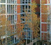 Renzo Piano - Logements - Paris