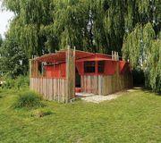premi re uvre 2011 nomm des clics et des calques cabane passerelle jardin. Black Bedroom Furniture Sets. Home Design Ideas