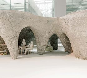 Junya Ishigami, Freeing Architecture - Fondation Cartier pour l'art contemporain