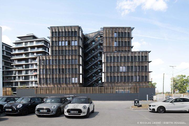 Bureaux à louer m² paris location bureaux paris