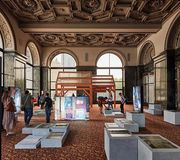 Expositions, Refugee Heritage + Sweet Water Foundation, Biennale d'architecture de Chicago, 2019