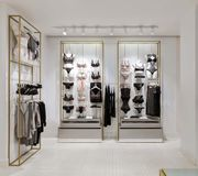 Concept store Yamamay, Piuarch