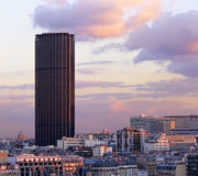 La Tour Montparnasse, Paris