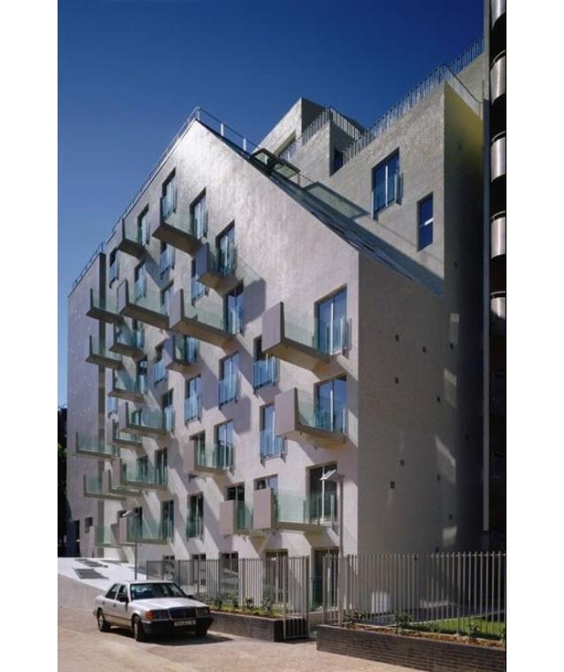 Foyer D Etudiant Architecture : Équerre d argent nominÉ atelier seraji