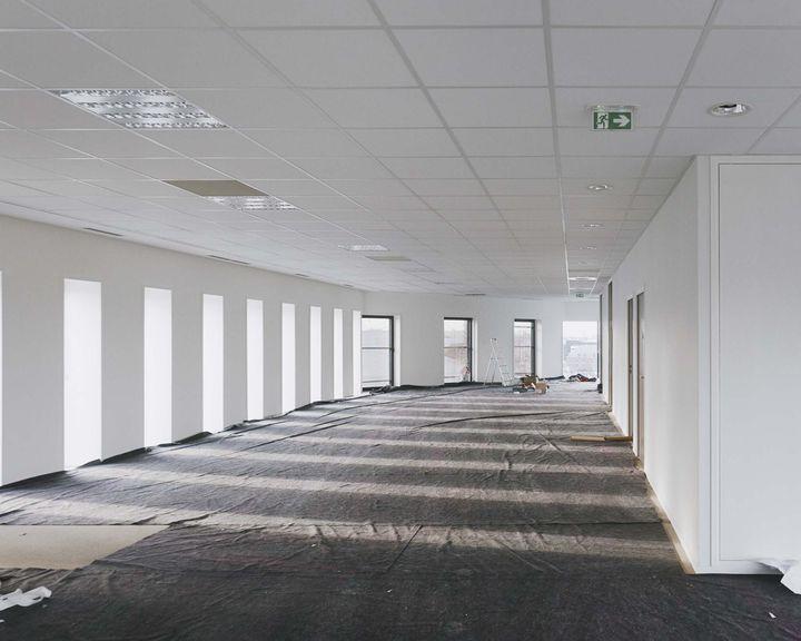 Ateliers jean nouvel la marseillaise tour de bureaux u cp