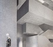 Boutique Valentino, David Chipperfield Architects, New York