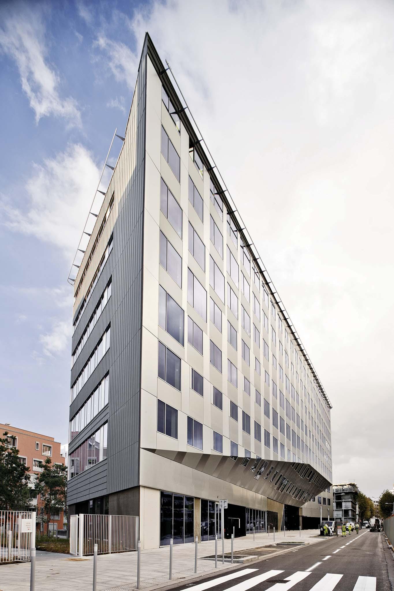 Mateo Arquitectura Bureaux