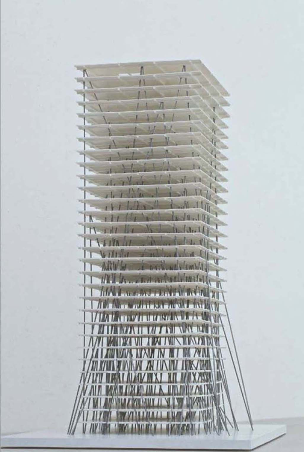 Christian kerez en conf rence l acad mie d architecture - Academie d architecture ...