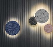 Rising Talent Awards, Chen Hingyu, Pin Wall Light, Bentu