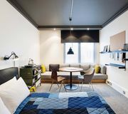 UNIVERSAL DESIGN STUDIO ACE HOTEL SHOREDITCH/LONDRES