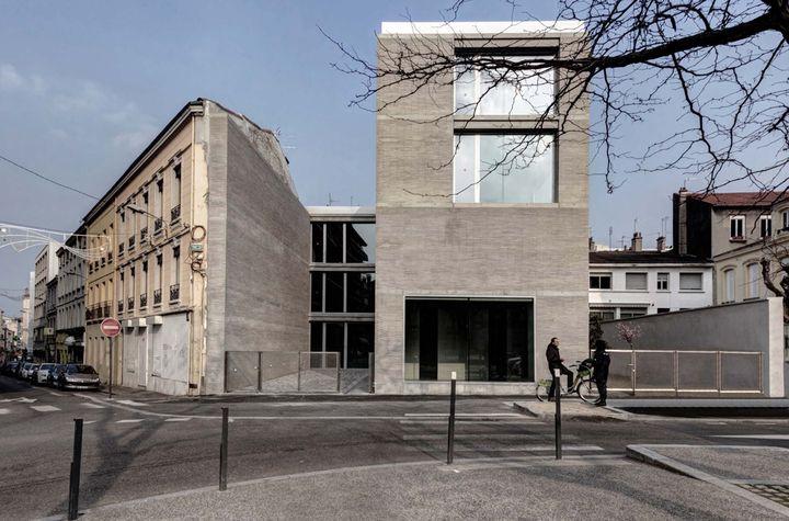 Cl ment verg ly en conf rence la cit de l 39 architecture for Comfaience saint clement