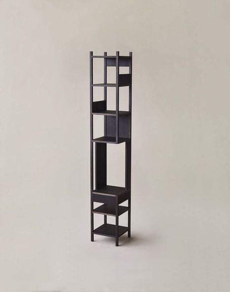 Lungangolo d achille castiglioni meuble d appoint dessin for Salon du meuble de milan 2017