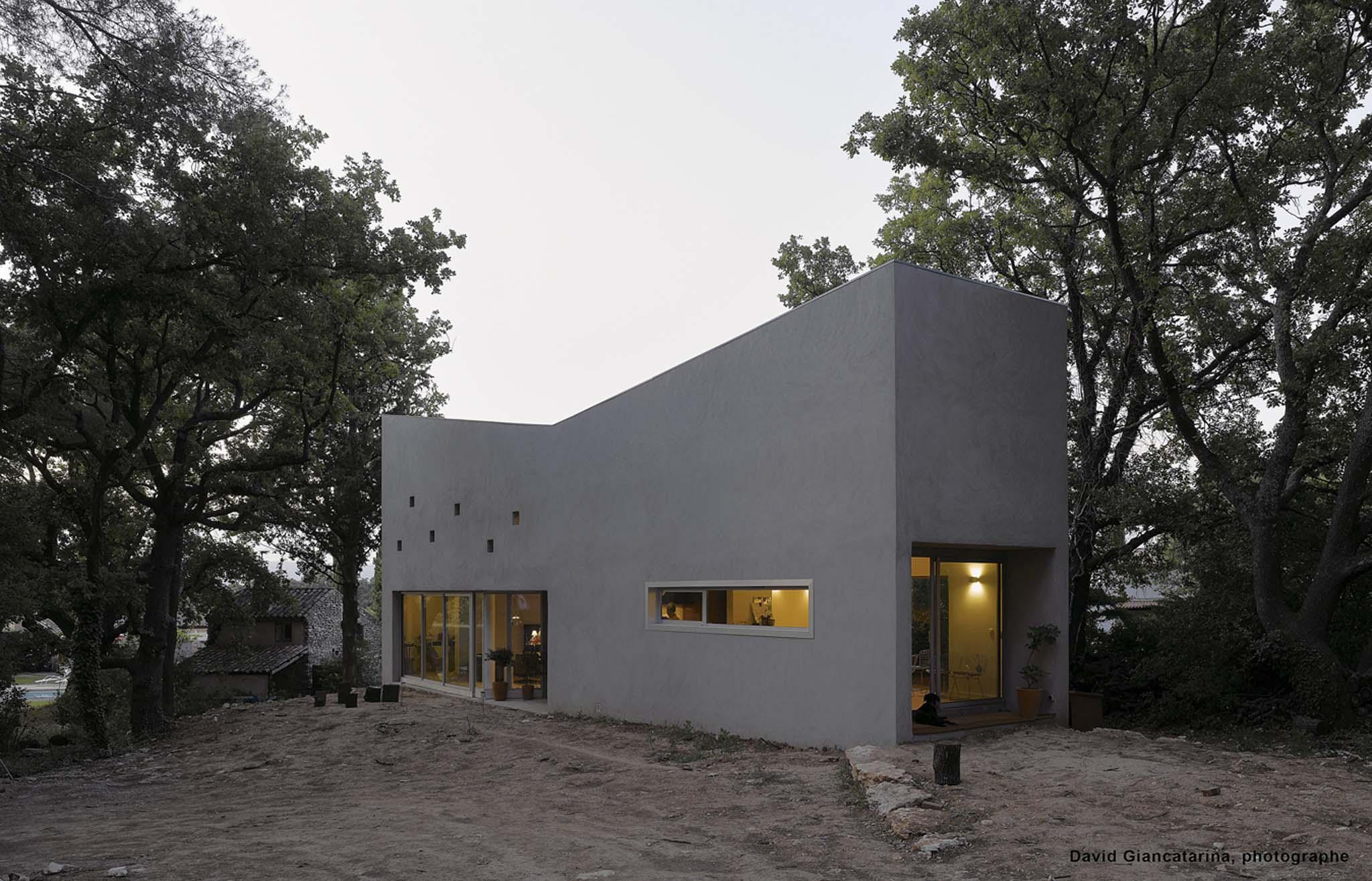 Cout architecte maison prix du0027un ravalement de faade for Prix m2 maison architecte