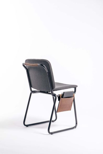vavin chaise de r union pochette. Black Bedroom Furniture Sets. Home Design Ideas
