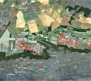 Le campus urbain de Paris-Saclay - plan d'ensemble