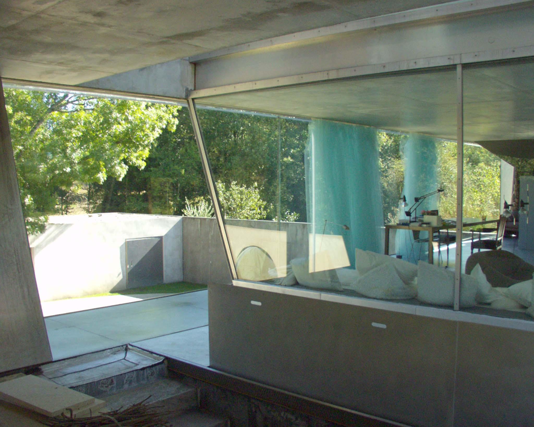 villa lemoine floirac girone rem koolhaas architecte. Black Bedroom Furniture Sets. Home Design Ideas
