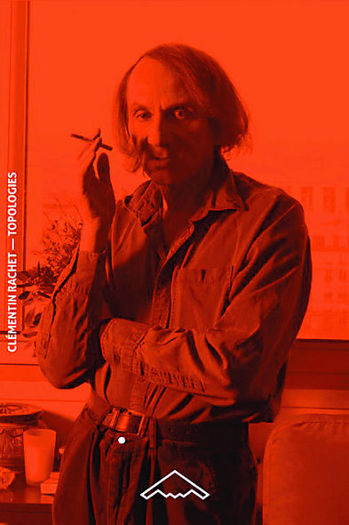 Houellebecq, possible architecte - Livre