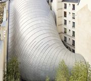 Fondation Seydoux-Pathé – Renzo Piano – Paris