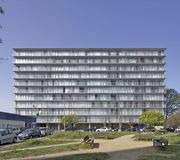 Transformation de 530 logements, Grand Parc Bordeaux, Lacaton & Vassal architectes; Frédéric Druot Architecture; Christophe Hutin Architecture