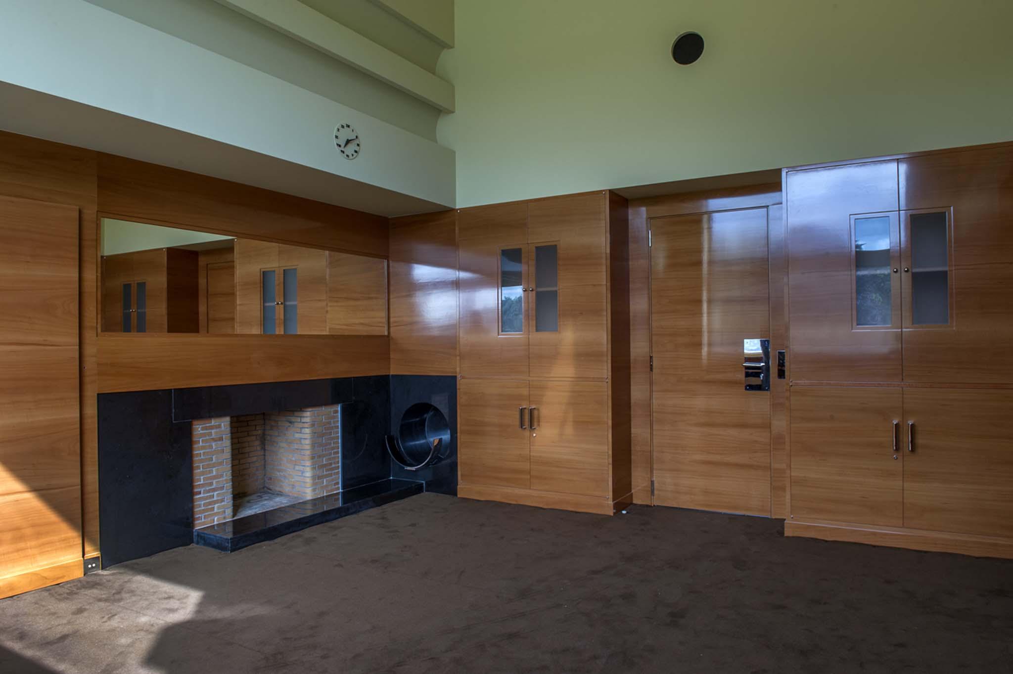 villa cavrois bureau de paul cavrois. Black Bedroom Furniture Sets. Home Design Ideas