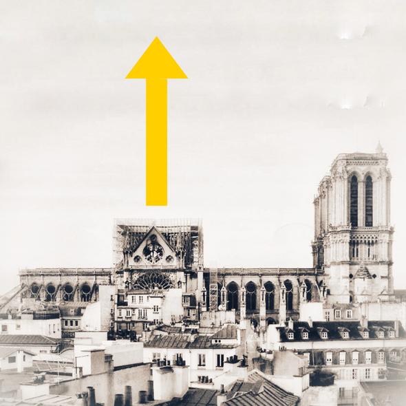 Reconstruire Notre-Dame: qu'en pensent les architectes?