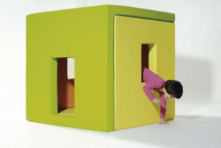mobilier pour la petite enfance casacubo play pi. Black Bedroom Furniture Sets. Home Design Ideas