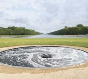 Descension 2014, Anish Kapoor Versailles